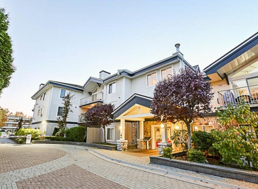 #106 - 15298 20 Avenue, King George Corridor, South Surrey White Rock