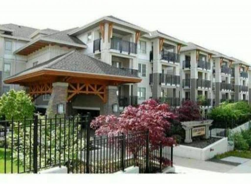 #118 - 2088 Beta Avenue, Brentwood Park, Burnaby North