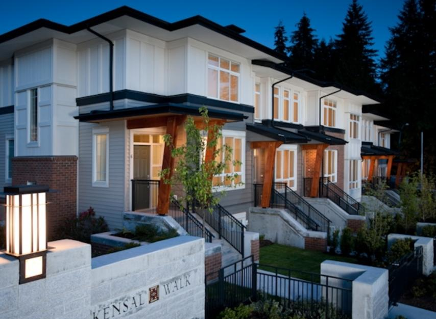 #26 - 1125 Kensal Place, New Horizons, Coquitlam