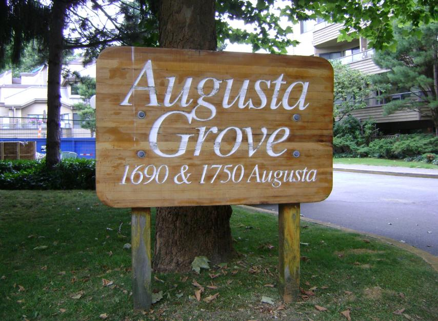 #G10 - 1690 Augusta Avenue, Simon Fraser Univer., Burnaby North