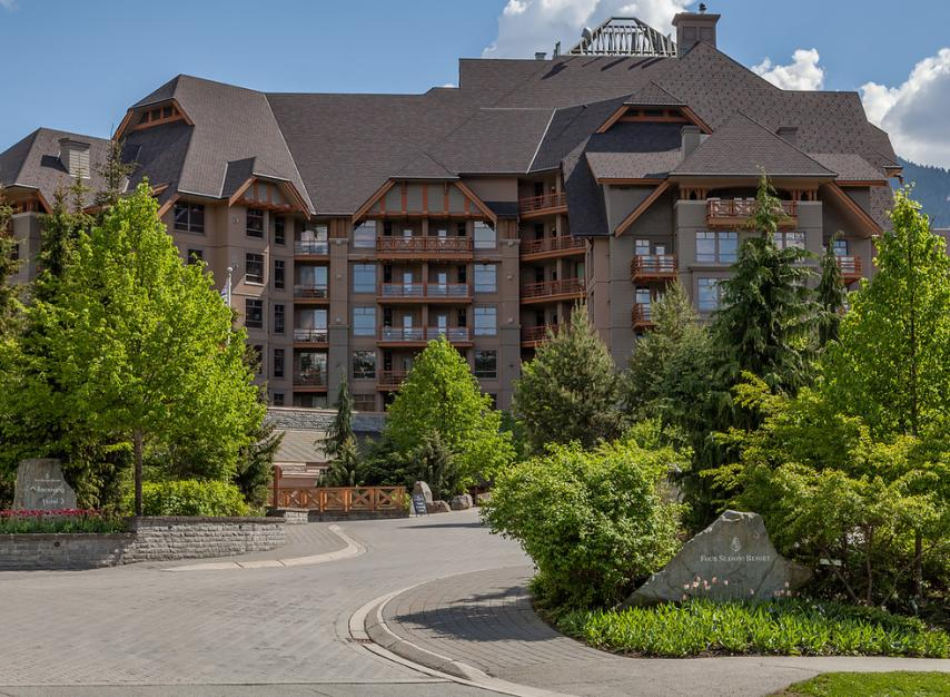 #720 - 4591 Blackcomb Way, Benchlands, Whistler