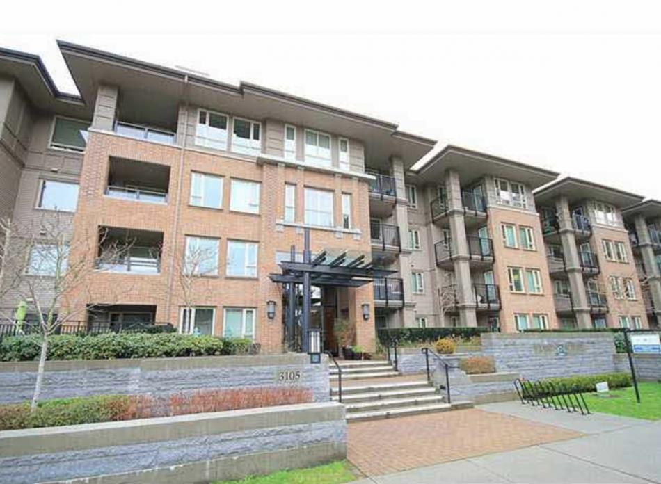 #305 - 3105 Lincoln Avenue, New Horizons, Coquitlam