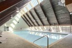 20-metre-indoor-pool at 4737 Cedarglen Place, Greentree Village, Burnaby South