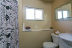bathroom-down at 1731 Harbour Drive, Harbour Chines, Coquitlam