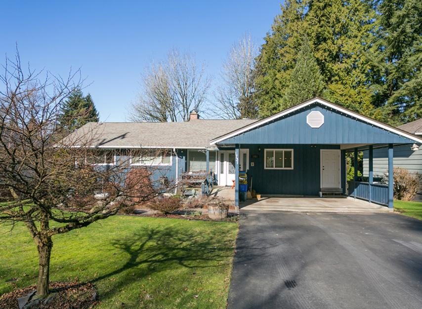 1731 Harbour Drive, Harbour Chines, Coquitlam