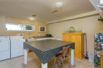 laundry at 1731 Harbour Drive, Harbour Chines, Coquitlam