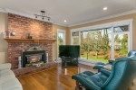 living-rm at 1731 Harbour Drive, Harbour Chines, Coquitlam