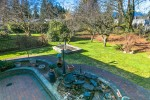 water-feature at 1731 Harbour Drive, Harbour Chines, Coquitlam