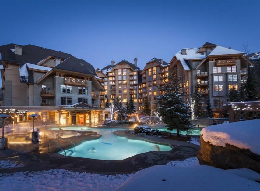 #516 - 4591 Blackcomb Way, Benchlands, Whistler