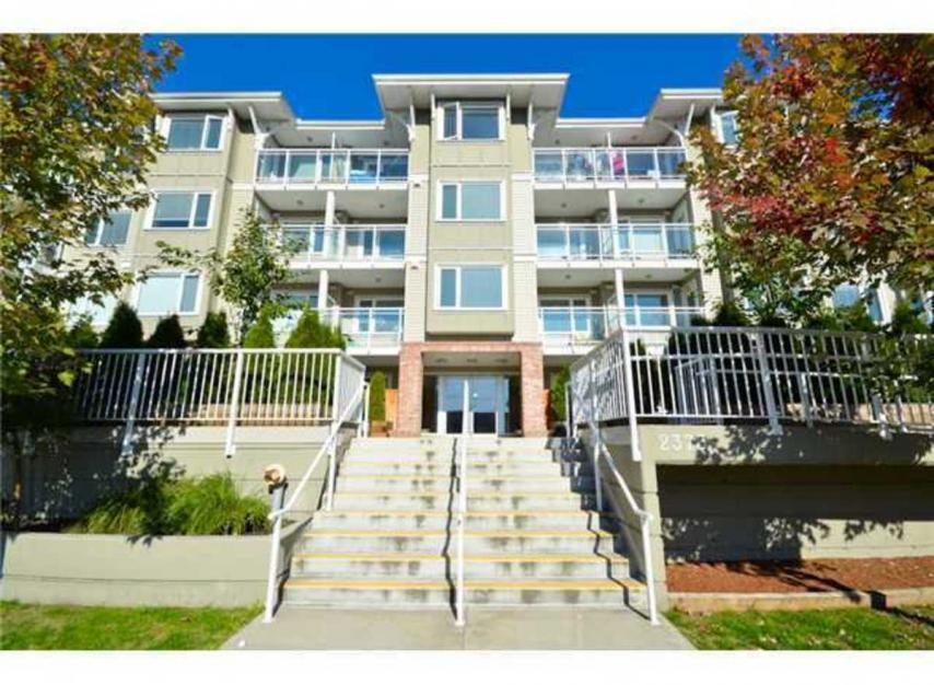 #208 - 2373 Atkins Avenue, Central Pt Coquitlam, Port Coquitlam