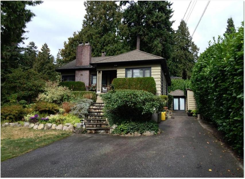 2773 Mathers Avenue, Dundarave, West Vancouver
