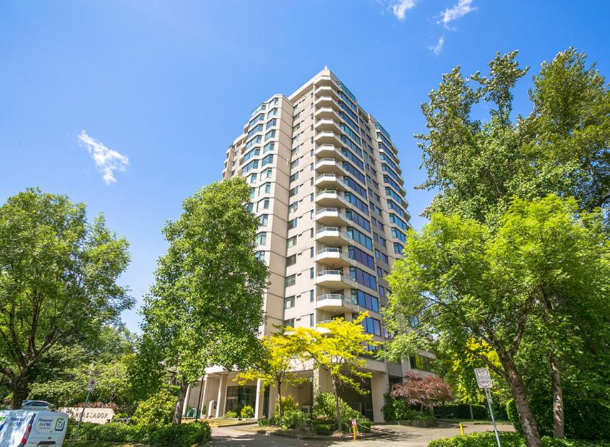 #302 - 7321 Halifax Street, Simon Fraser Univer., Burnaby North