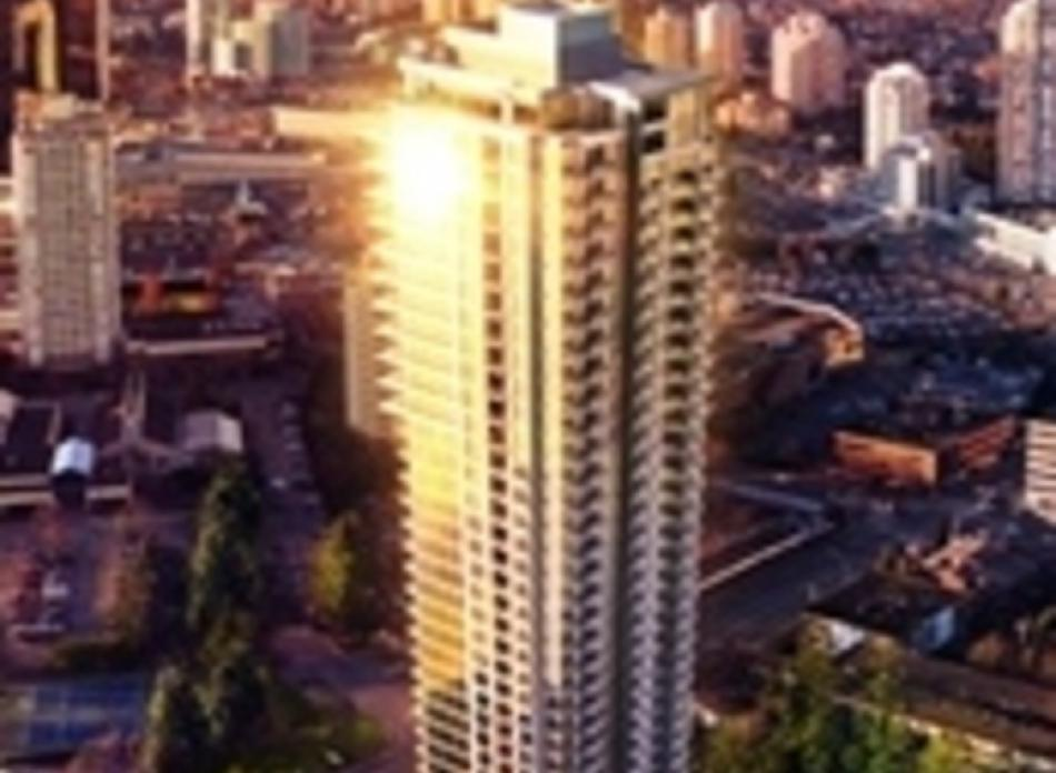 #1610 - 6588 Nelson Avenue, Metrotown, Burnaby South