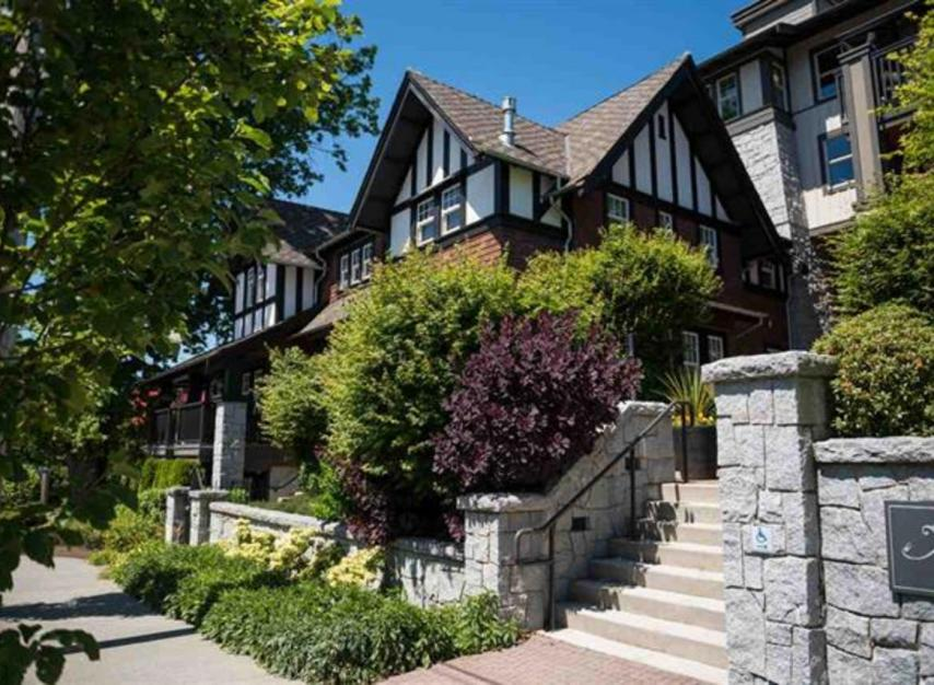 #101 - 116 W 23rd Street, Central Lonsdale, North Vancouver