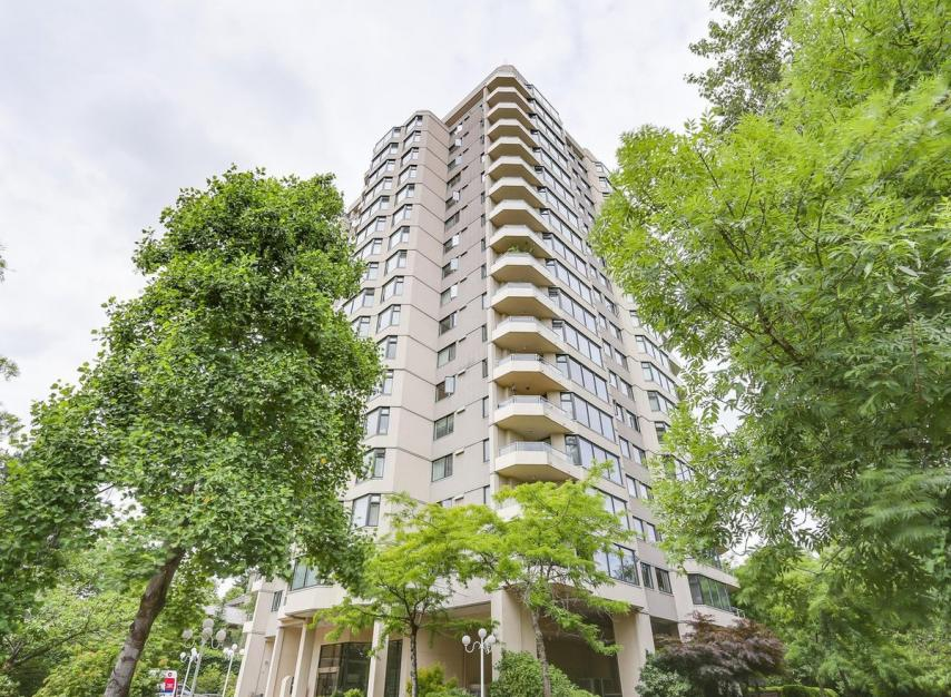 #402 - 7321 Halifax Street, Simon Fraser Univer., Burnaby North
