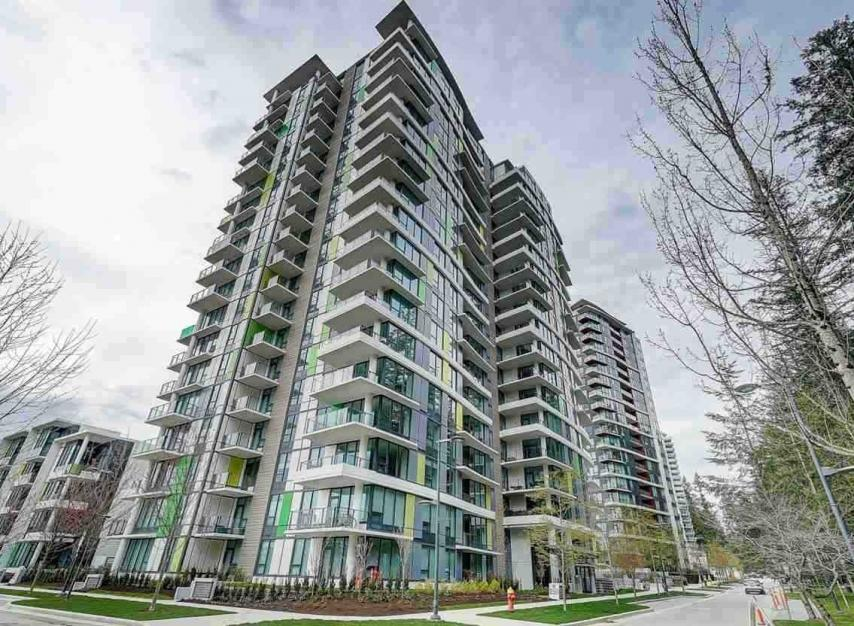 #1104 - 3487 Binning Road, University VW, Vancouver West