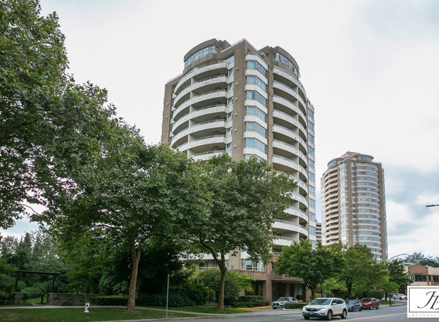 #1400 - 4830 Bennett Street, Metrotown, Burnaby South