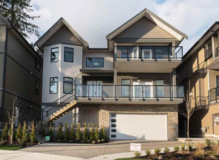 3541 Archworth Avenue, Burke Mountain, Coquitlam