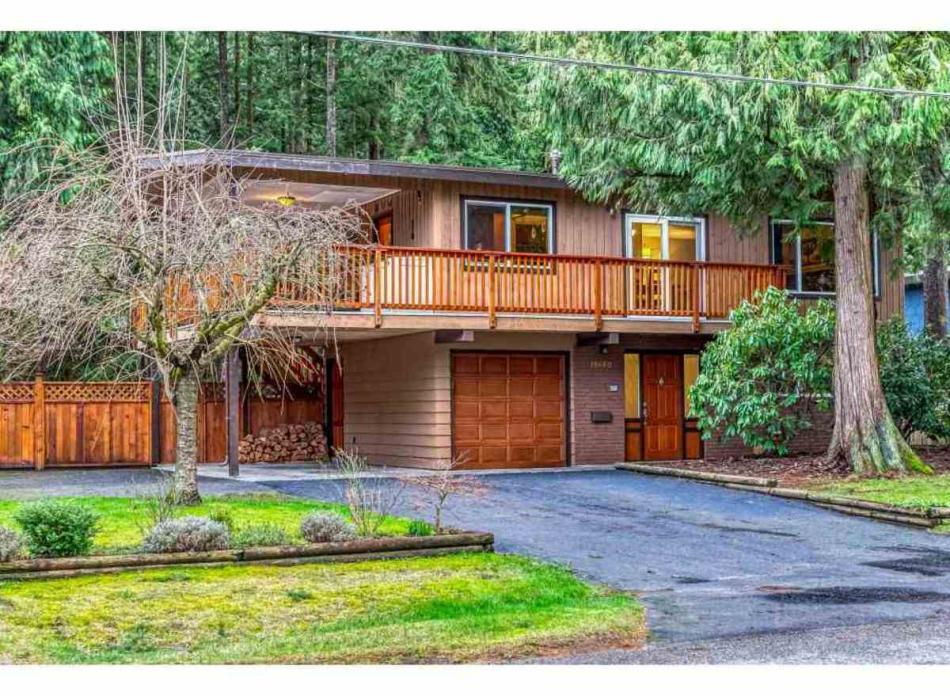 19660 41a Avenue, Brookswood Langley, Langley