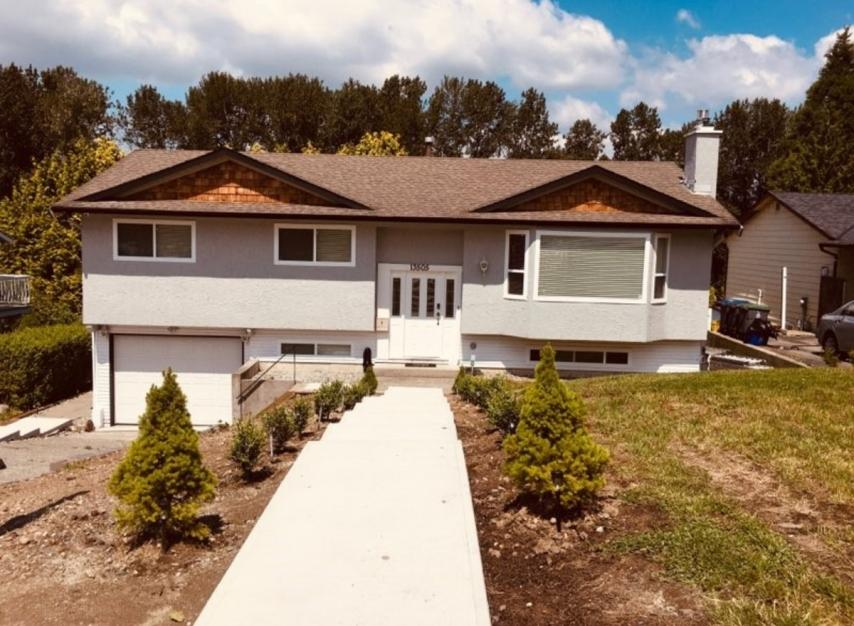 13505 Crestview Drive, Bolivar Heights, North Surrey