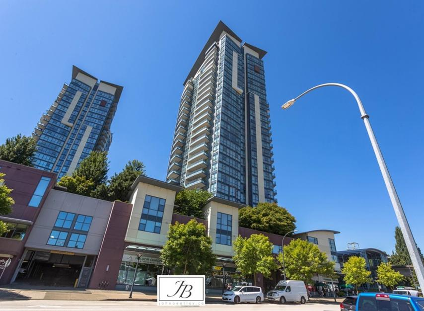 #1805 - 2225 Holdom Avenue, Central BN, Burnaby North