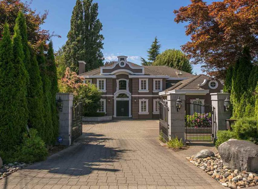7629 Clayton Avenue, Deer Lake, Burnaby South