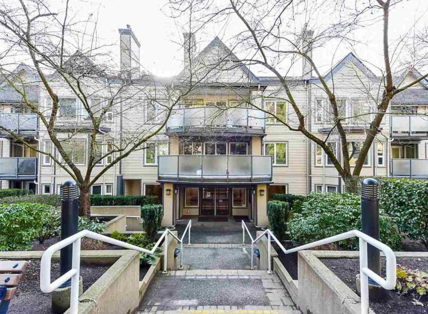 #209 - 6707 Southpoint Drive, South Slope, Burnaby South