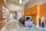 lobby-2 at #305 - 3105 Lincoln Avenue, New Horizons, Coquitlam