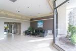 lobby at #1703 - 7321 Halifax Street, Simon Fraser Univer., Burnaby North