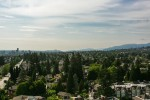 view-W at #1703 - 7321 Halifax Street, Simon Fraser Univer., Burnaby North