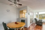 dining-off-living-rm at #1606 - 7321 Halifax Street, Simon Fraser Univer., Burnaby North