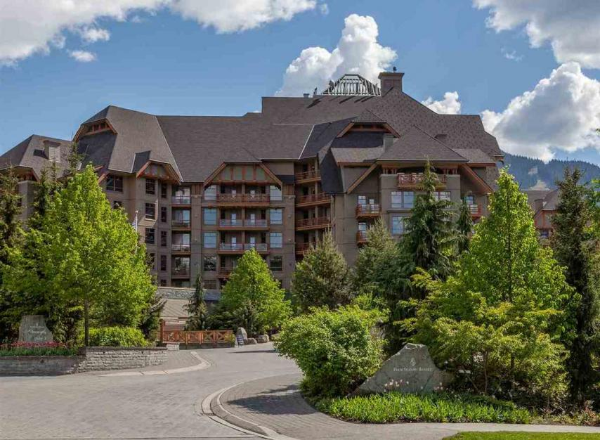 #745 - 4591 Blackcomb Way, Benchlands, Whistler